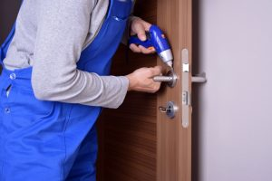 24 Hour Locksmith Near Me