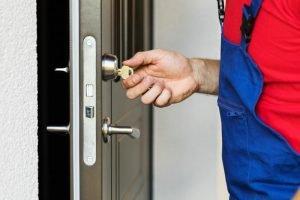 Office Door Repair Service