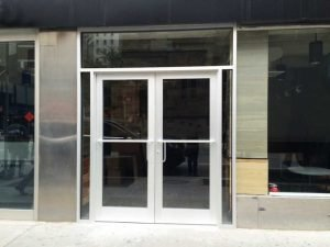 Commercial Door Repair New York City