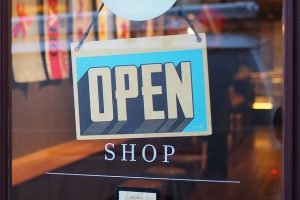 7 Reasons To Replace Your Store Door